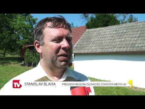 TVS: Uherské Hradiště 6. 7. 2016