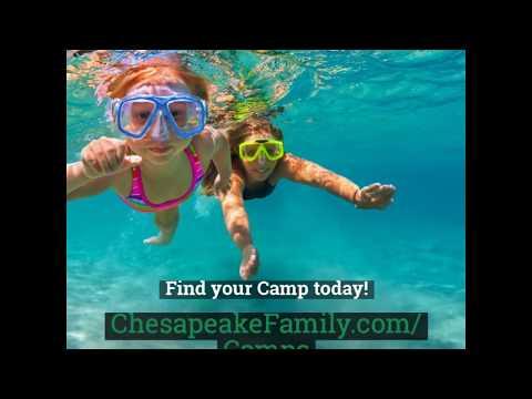 Chesapeake Family Life: Online Camp Fair