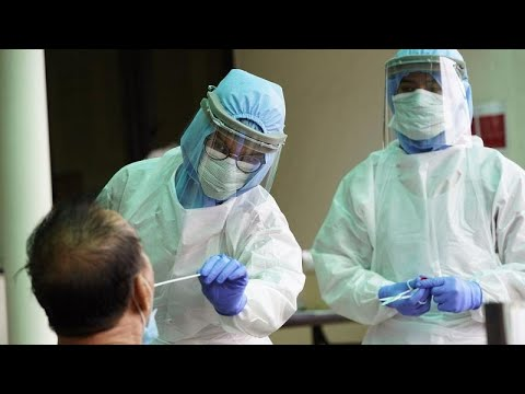 Spanien: Coronavirus - weniger Covid-19-Todesfälle