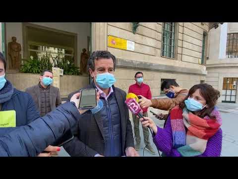 Company reclama a Sánchez más vacunas para Balears