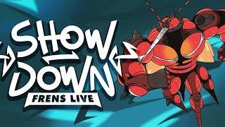 NEW YEAR NEW EMVEE?!! Pokemon Ultra Sun & Moon! Showdown Live w/PokeaimMD & Emvee! by PokeaimMD