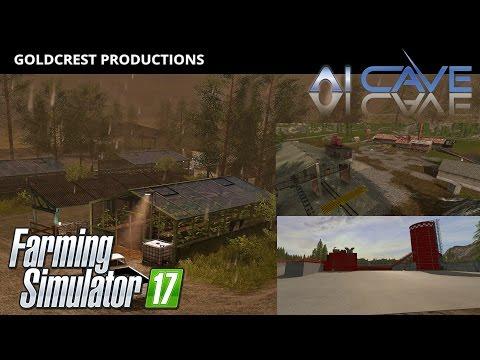 Goldcrest Productions v3.0