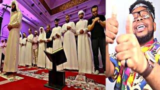 Video Best Quran Recitation in the World 2017 Surah Maryam  Heart Soothing by Muhammad Al Kurdi MP3, 3GP, MP4, WEBM, AVI, FLV Maret 2019