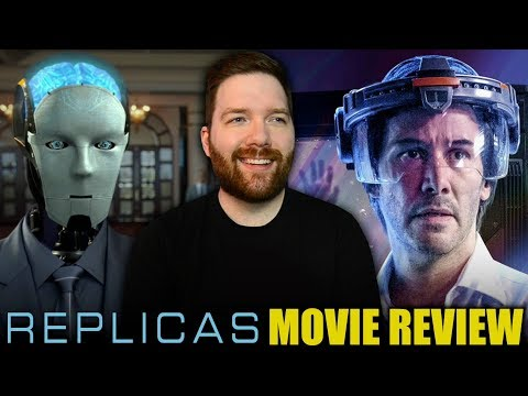 Replicas - Movie Review