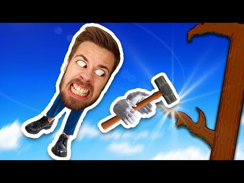GETTING OVER IT...? (NÄSTAN) | Sexy Hiking