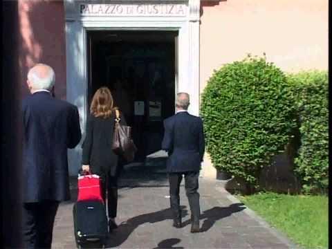 IMPERIA : CLAUDIO SCAJOLA ACCUSATO DI RICETTAZIONE