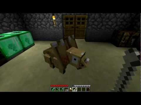 Cheds Minecraft Mod Mondays 1