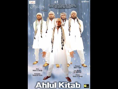 Ahlil Kitab Part 1l Latest Hausa Film l Adam A Zango l Nafisa Abdullahi l Sadik Sani Sadik