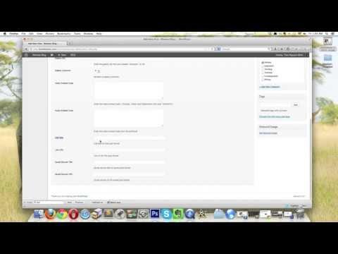Link Post Format Wordpress