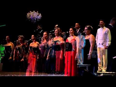 Concerto de Natal 2012 - Blowin' in the wind