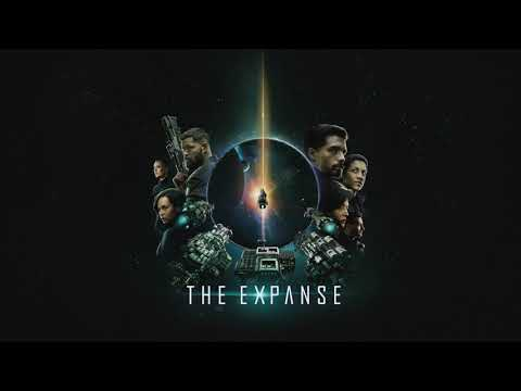 The Earthers Will Never See Them Coming - The Expanse: Season 4 Soundtrack (Unofficial)