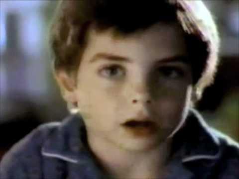 Ellio's Microwave Pizza commercial - 1991