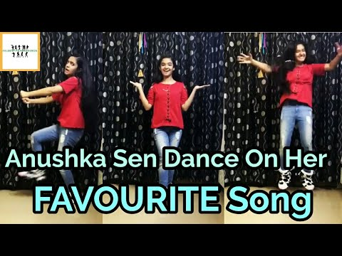 Video Anushka Sen Dance 🔥Musical.ly On Her Favourite Song😍 And Dubmash in Tamil download in MP3, 3GP, MP4, WEBM, AVI, FLV January 2017