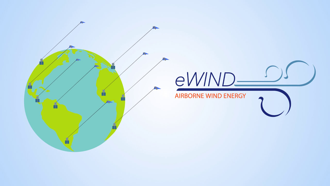 eWind Solutions – Working towards bringing affordable airborne wind energy to rural communities.