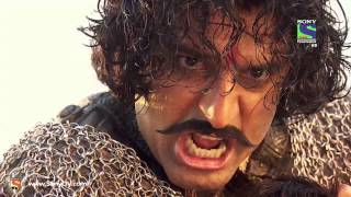 Bharat Ka Veer Putra - Maharana Pratap - Episode 145 - 27th January 2014