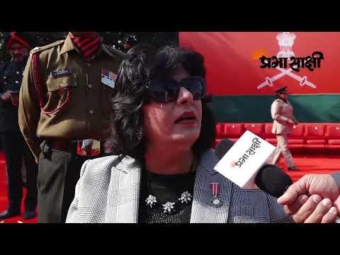 Indian Army की शौर्य गाथा को दर्शाती Prabhasakshi की विशेष रिपोर्ट, देखें और शेयर करें
