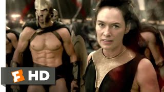 Nonton 300  Rise Of An Empire  2014    Spartan Rescue Scene  10 10    Movieclips Film Subtitle Indonesia Streaming Movie Download