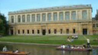 Cambridge Slideshow