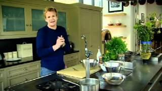 Preparing British Garden Snails - Gordon Ramsay