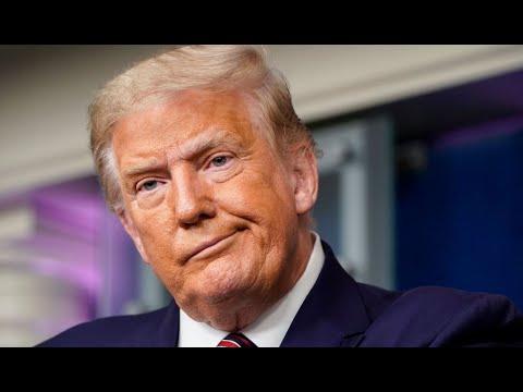 WAR ROOM: WILL Trump pardon himself?