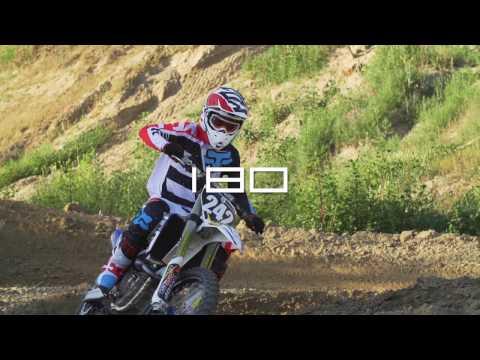 Fox Racing Moto 180 Gear Set