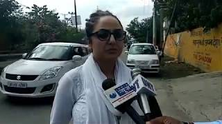 Video Asifa's Lawyer Deepika Singh Rajawat alleged BAJ President of threatening her | UNT MP3, 3GP, MP4, WEBM, AVI, FLV April 2018