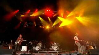 Bon Iver - The Wolves (Glastonbury 28-06-2009). ER
