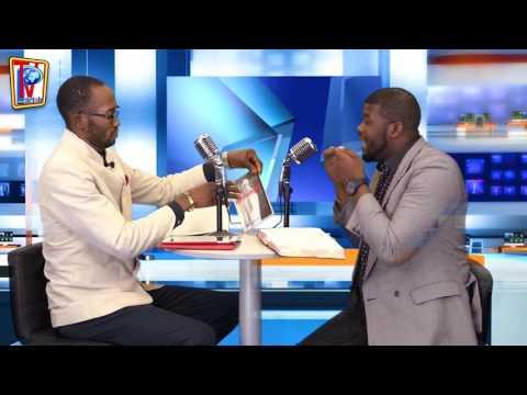 La Parole inspirée de l'Évangéliste Brice Ndongala