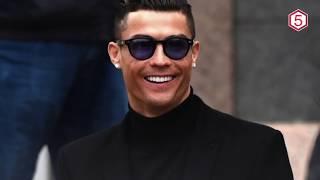 Video Beginilah Cara Cristiano Ronaldo Menghabiskan Kekayaannya Yang Triliunan MP3, 3GP, MP4, WEBM, AVI, FLV September 2019