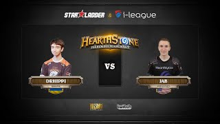 DrHippi vs JAB, game 1