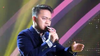 DANANG-AKHIR SEBUAH CERITA ,D'ACADEMY ASIA 04122015