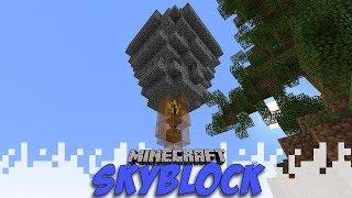 Redesigning! - Skyblock - EP19 (Minecraft)