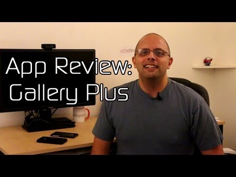 Video of Gallery Plus - Hide Pictures
