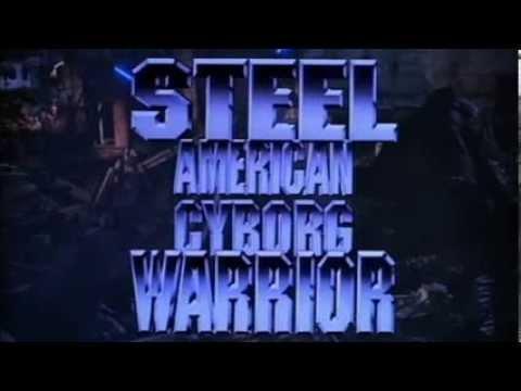 AMERICAN CYBORG theme