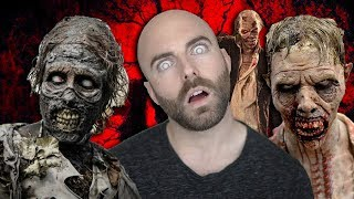 REAL-LIFE Zombie Cases that Will Haunt You