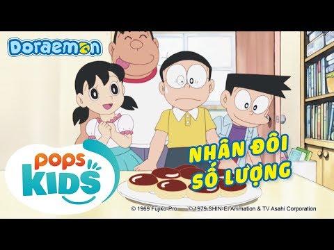 [S6] Doraemon Tập 297 - Nhân Đôi Số Lượng, Tạm Biệt Hana - Hoạt Hình Tiếng Việt - Thời lượng: 21:51.