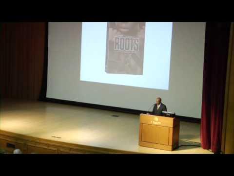 Henry Louis Gates: Erkundung unserer Wurzeln