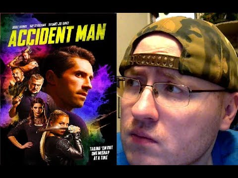 Accident Man (2018) Movie Review