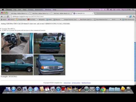 Craigslist Owensboro Kentucky >> craigslist trucks | You Like Auto
