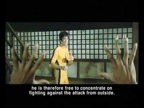Брюс Ли: Путь воина онлайн видео