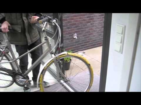 schneeketten f rs bike jochens bike blog. Black Bedroom Furniture Sets. Home Design Ideas