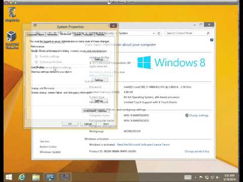 Install capstan on Windows 8.1
