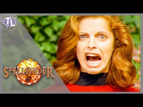 The Gunpowder Plot | Spellbinder - Season 1 Episode 7