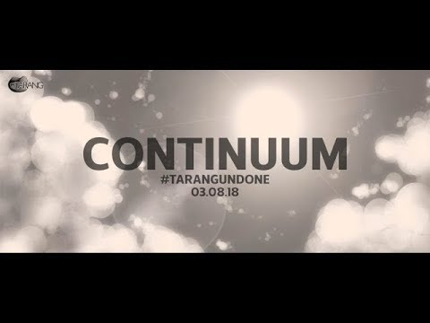 Continuum | Tarang | Undone - Contemporary Indian Classical Music