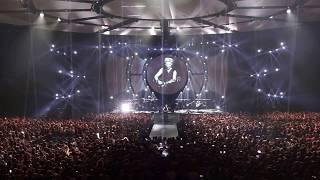 Indochine - La Vie est Belle, live 13 Tour