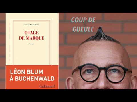 Vidéo de Antoine Billot