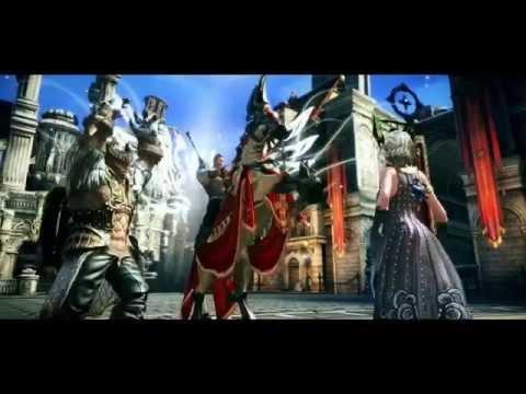 Tera Online -  многопользовательская онлайн ролевая игра MMORPG