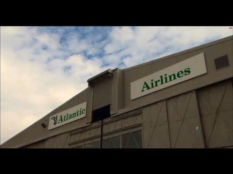 Ice Pilots - Atlantic Airlines Special