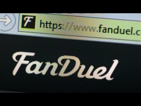 The Business of Fantasy Sports