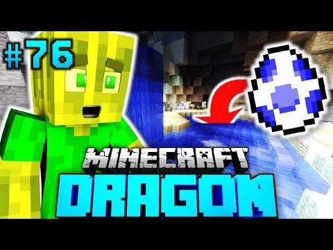 DRACHENNEST für BABY DRACHEN?! - Minecraft Dragon #76 [Deutsch/HD] (видео)